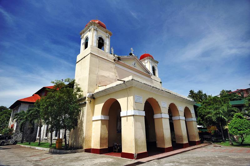 Nuestra Señora de Caysasay Church