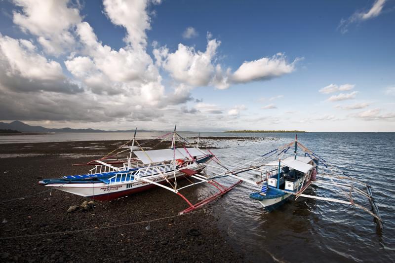 Honda Bay Port