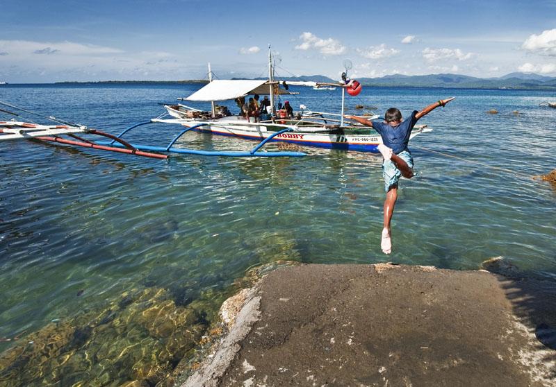 Jacana Tuna Fish Port