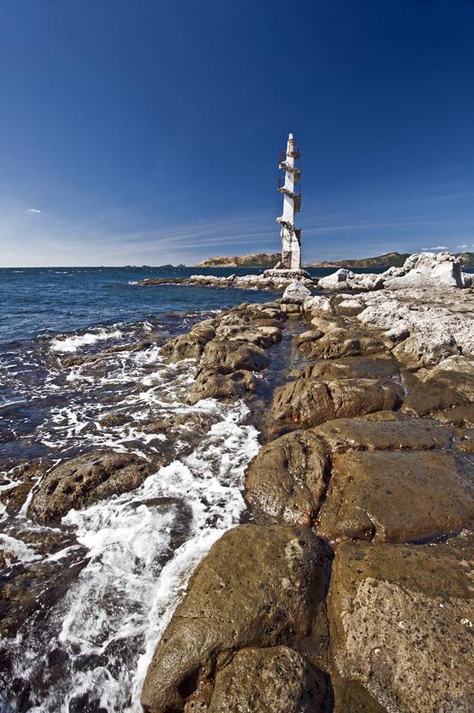 San Miguel Lighthouse