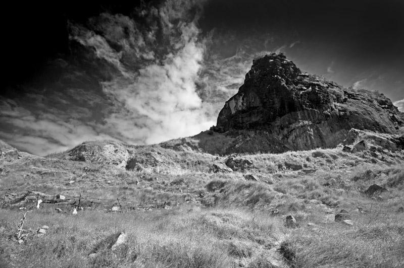 San Miguel Rock