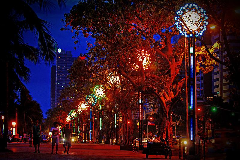 Manila Glow