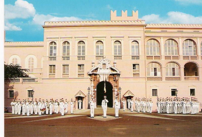 Castle Monaco