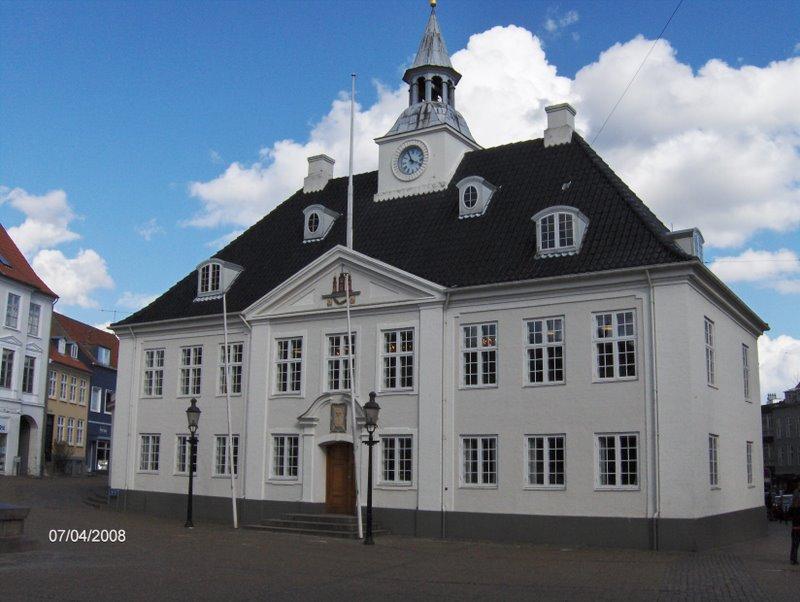 Town Hall  ( Randers City )