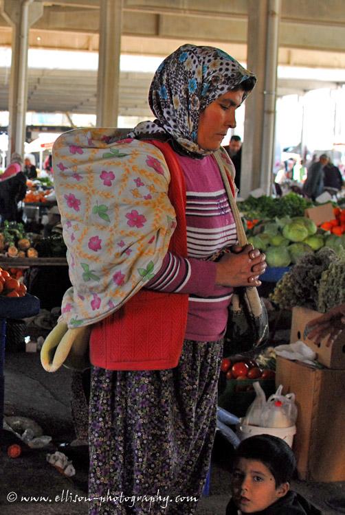 Manavgat market