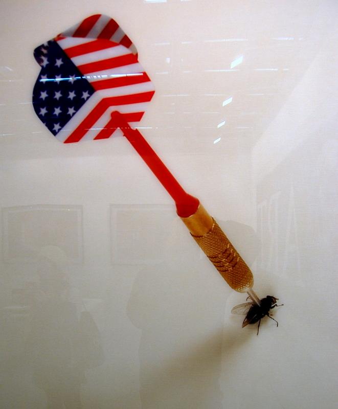 AMERICA is......