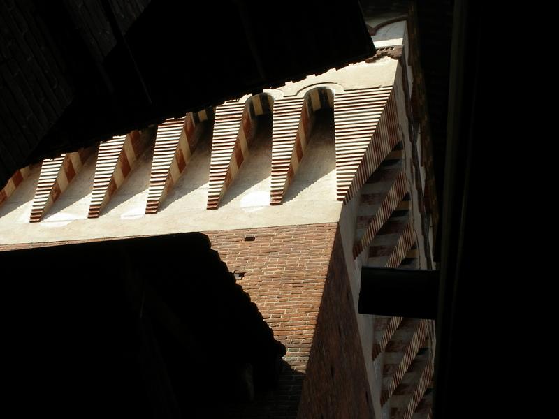 Turin - Medieval village