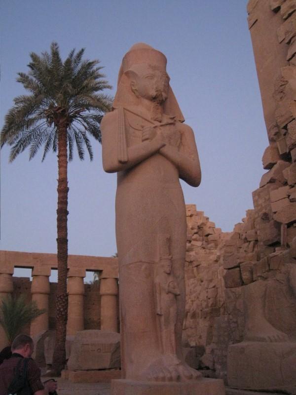 ¥d¯Ç§J¯«·µ (Temples of Karnak)