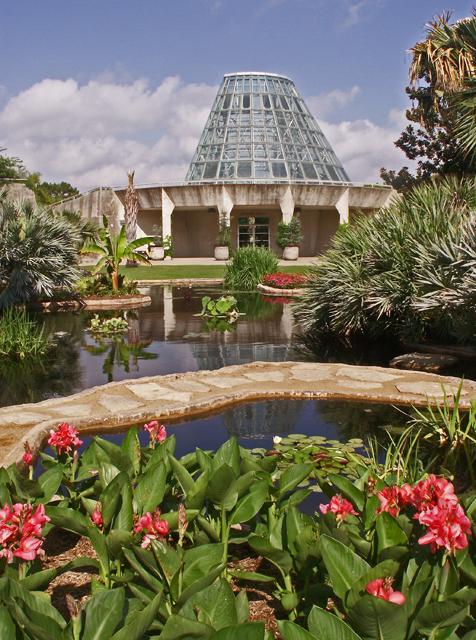 6-12-2011 Botanical Garden 9