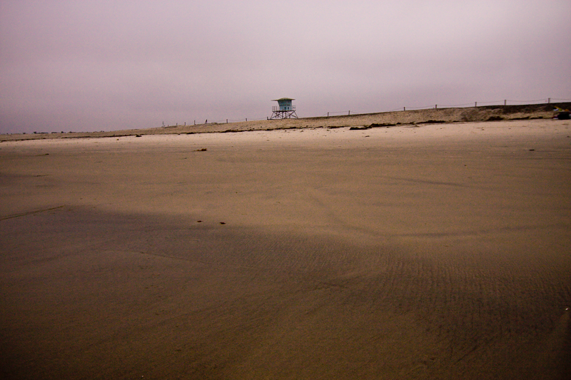 Carlsbad Lifeguard Post