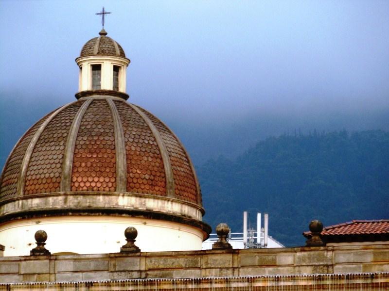 Dome of Capilla del Sagrario.jpg