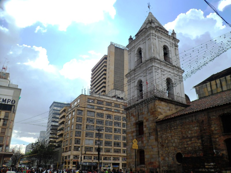 Iglesia de San Francisco and Tower.jpg