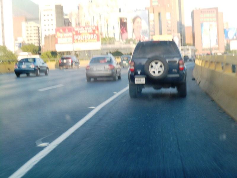 Standard Driving in Caracas.jpg