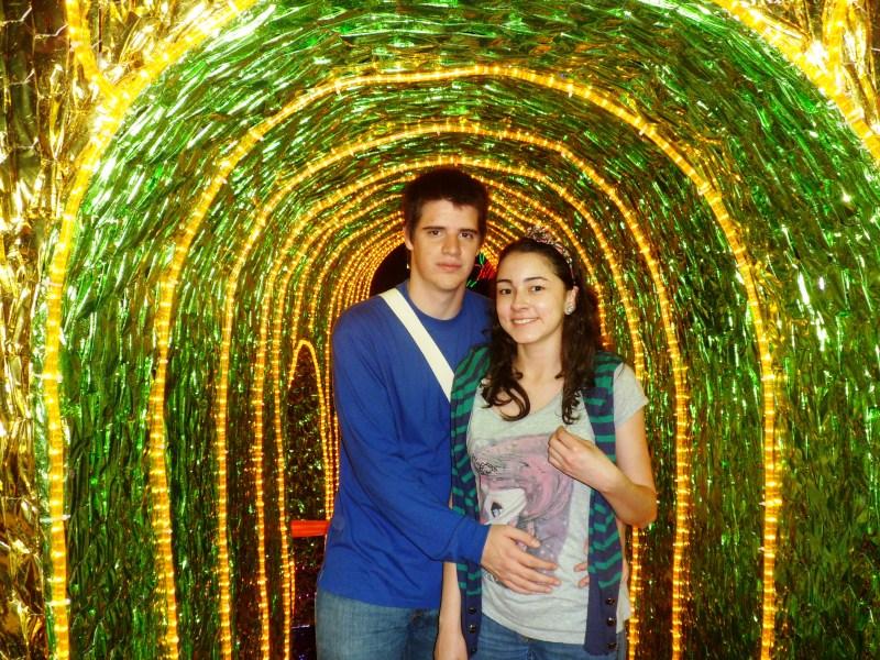 Santiago and Laura at Los Alumbrados - Medellin.jpg