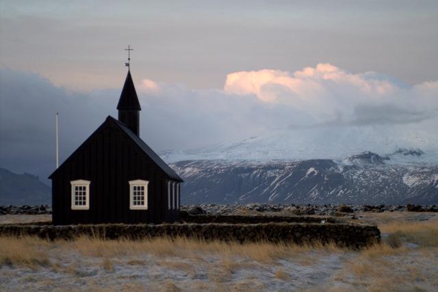 Búðarkirkja