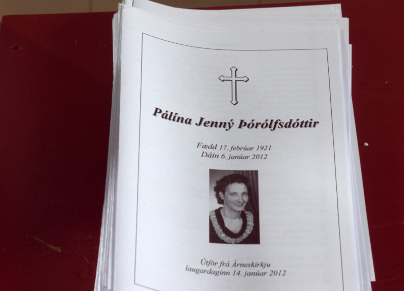 Pálína Jenný