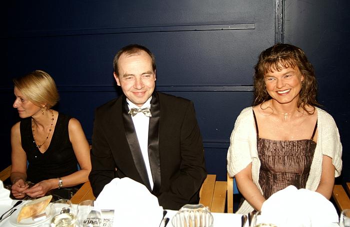 Janus og frú og Vonbjört