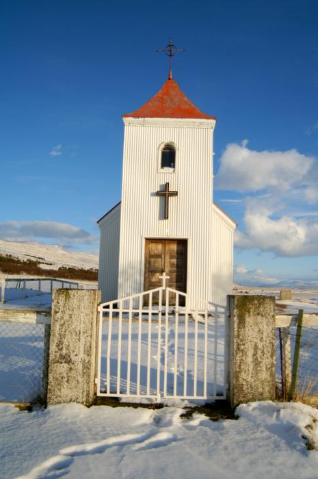 Síðumúlakirkja