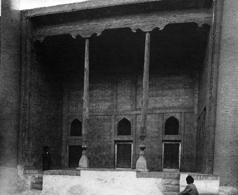 Khurinish Khana