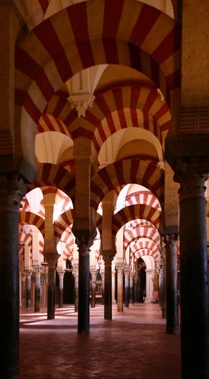 Cordoba - Mezquita
