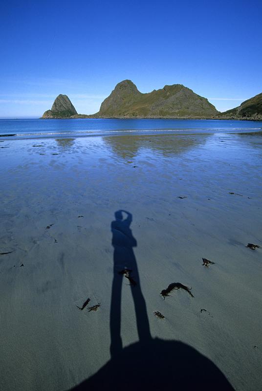 Vesteralen Islands