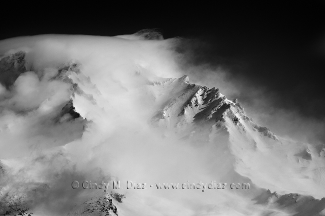 Windy on the Ridge