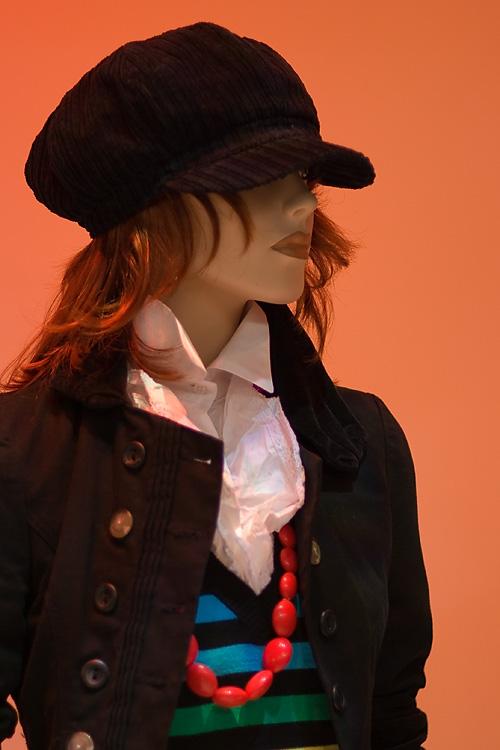 Miss Pentax 1