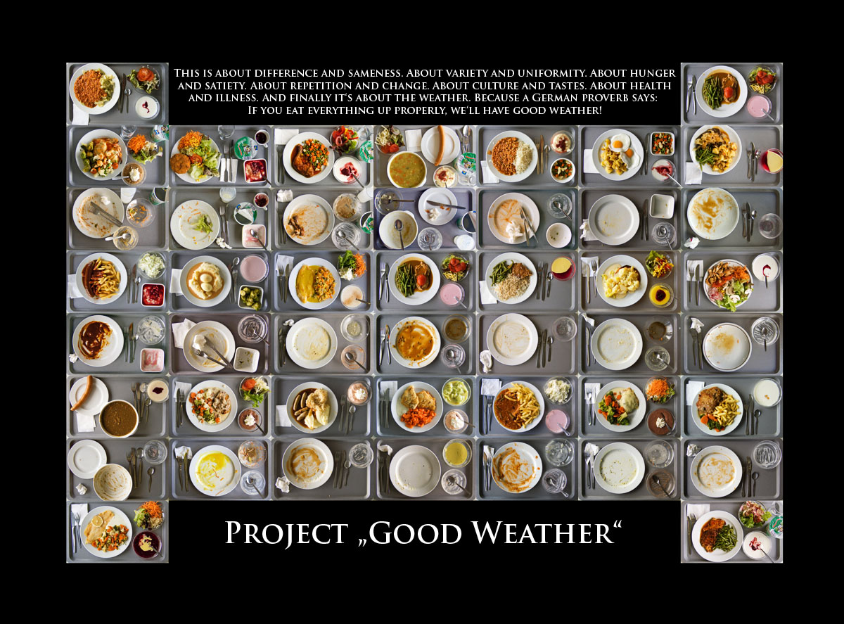 Project Good Weather