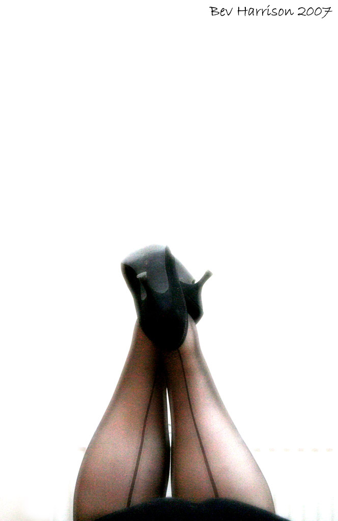 legs n shoes