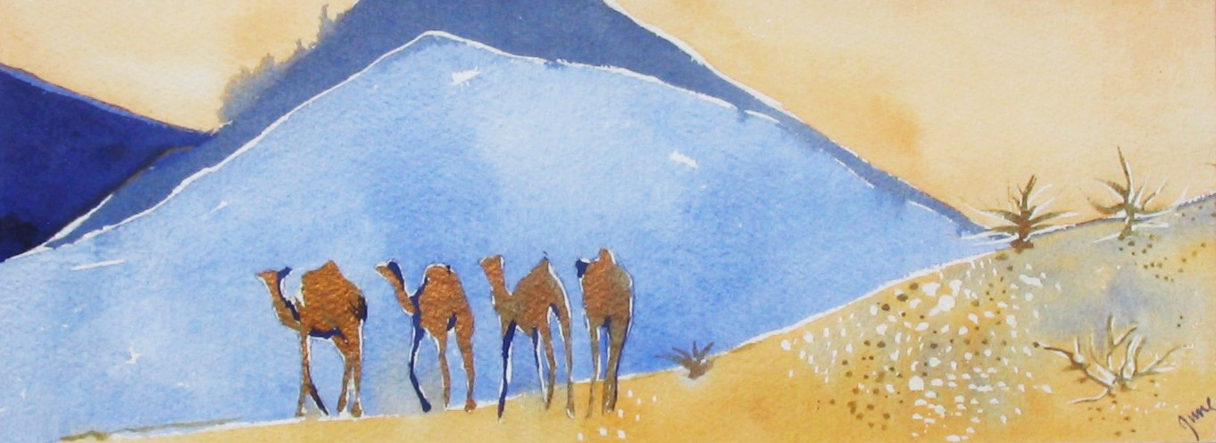 Lodwar, northern Kenya
