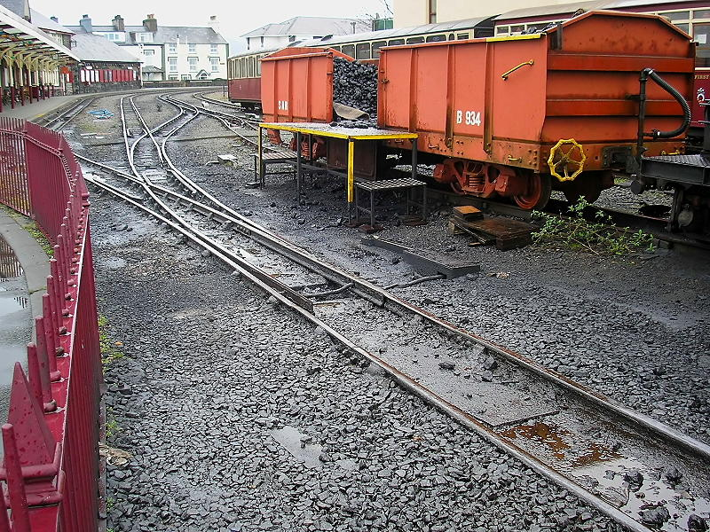 Ffestiniog Railway 3