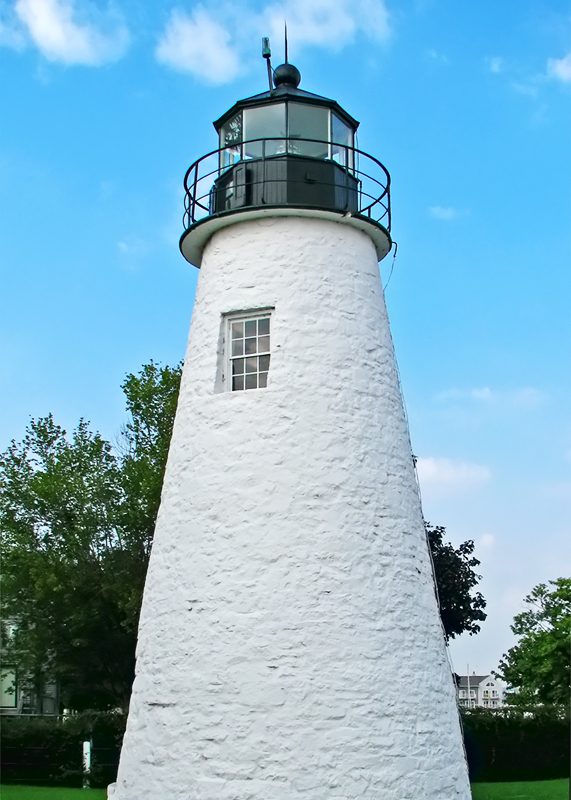 Concord Point