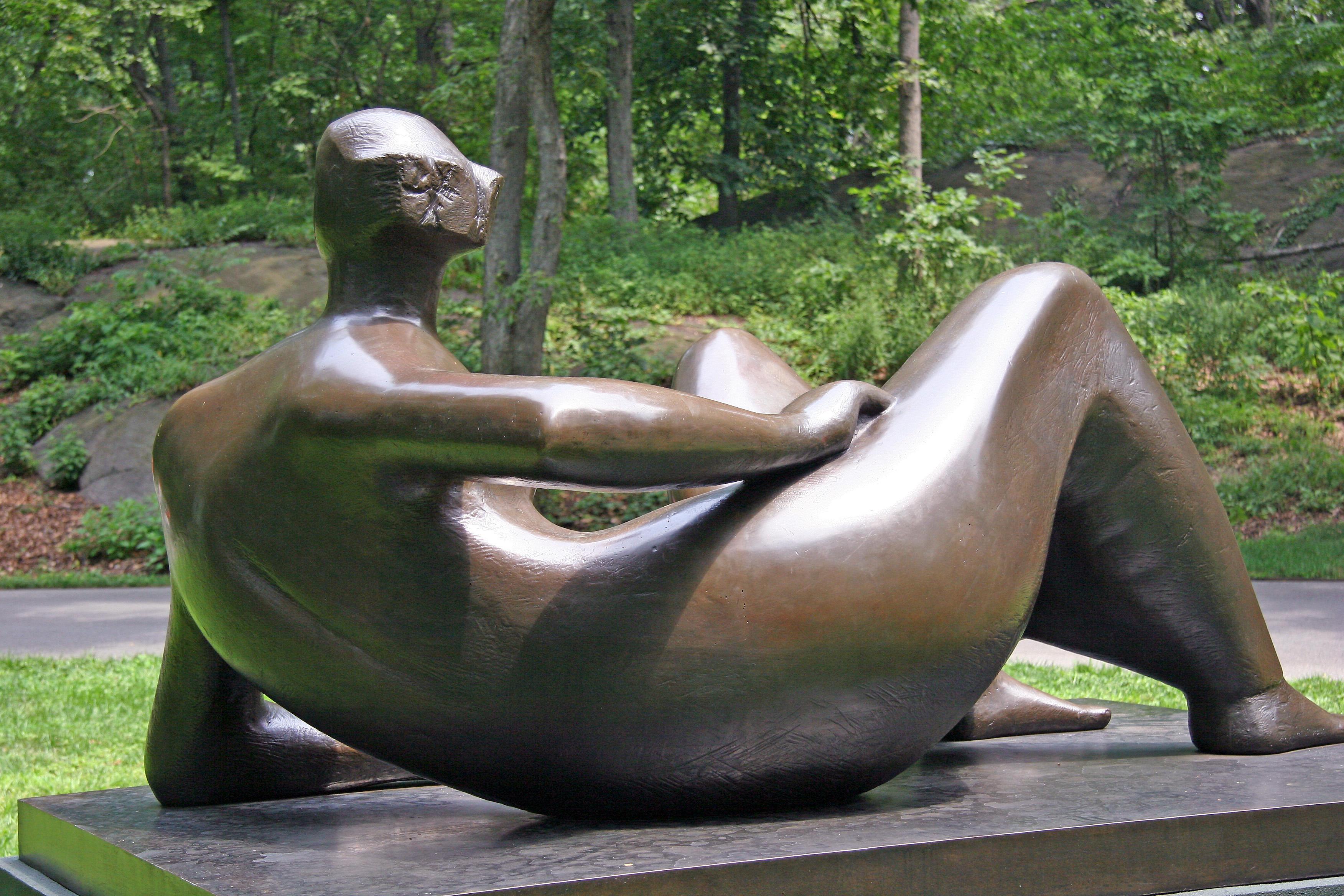 Reclining Figure Angles - Henry Moore Sculpture & Reclining Figure Angles - Henry Moore Sculpture photo - Hubert ... islam-shia.org