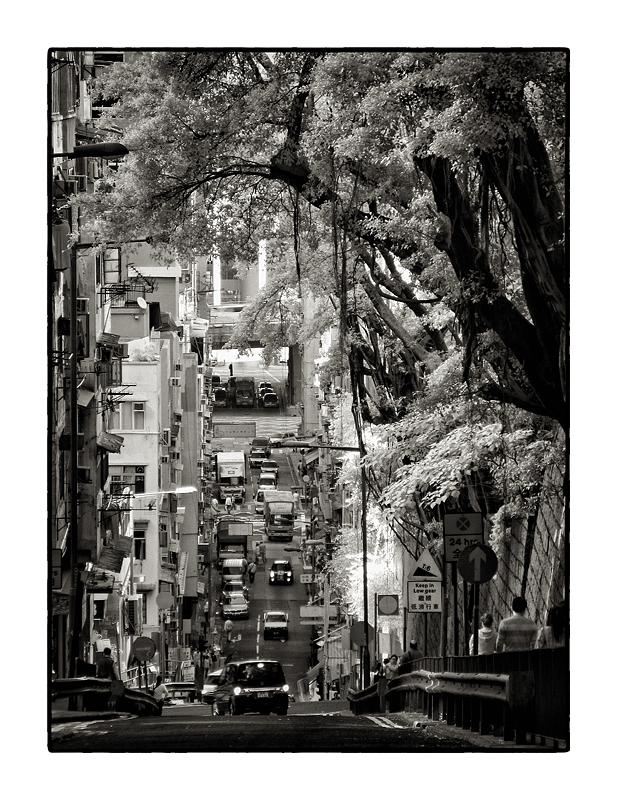Eastern St. Sheung Wan