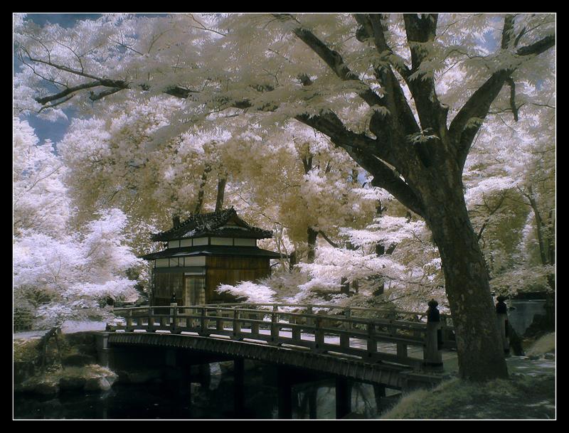 Ukimido,Nara
