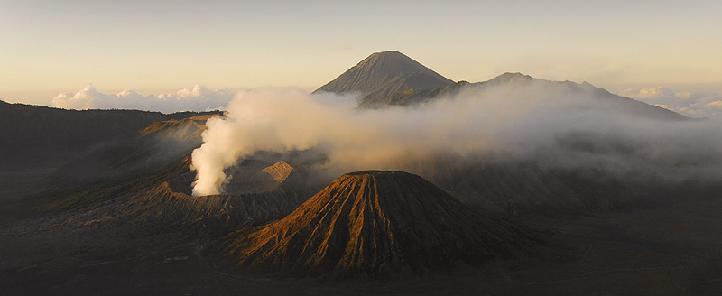 Mt Bromo, Java, Indonesia