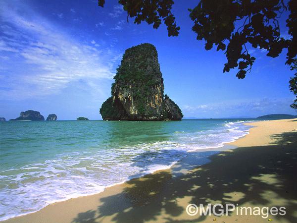 Railay, Krabi,Thailand