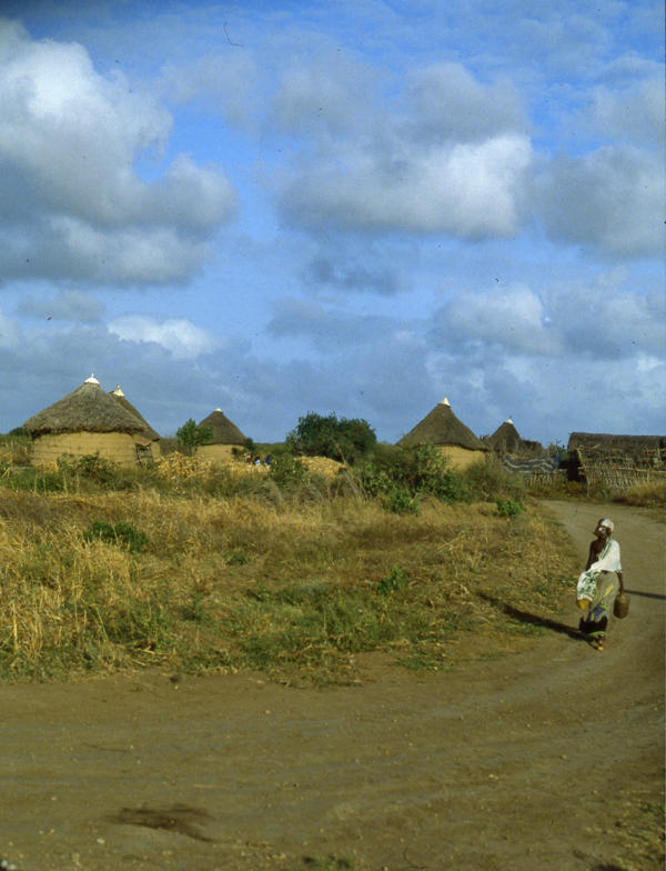 Southern Somalia