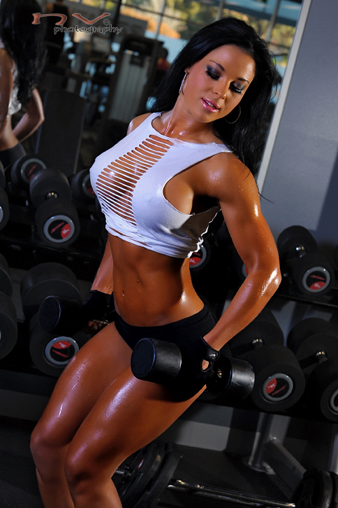 Fitness Videos - Large PornTube®. Free Fitness porn videos.