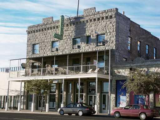 365 Brunswick Hotel Kingman Az Jpg