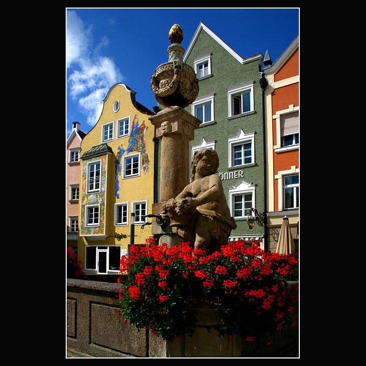... Weilheim ...