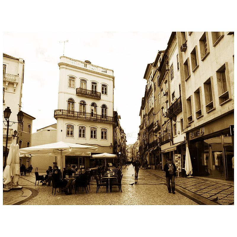in Coimbra ... 19