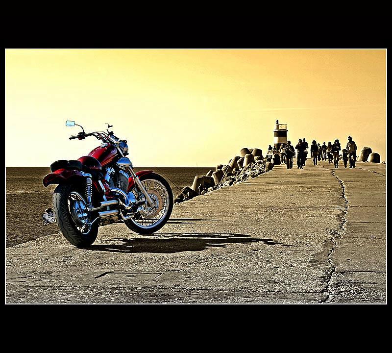 ... a great motorbike !!!