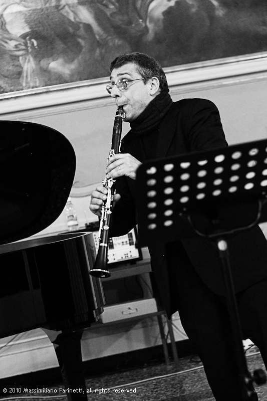 Gabriele Mirabassi