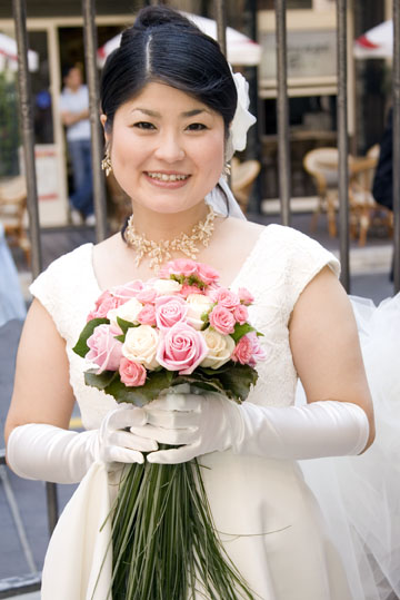 Kevins bride - 9231