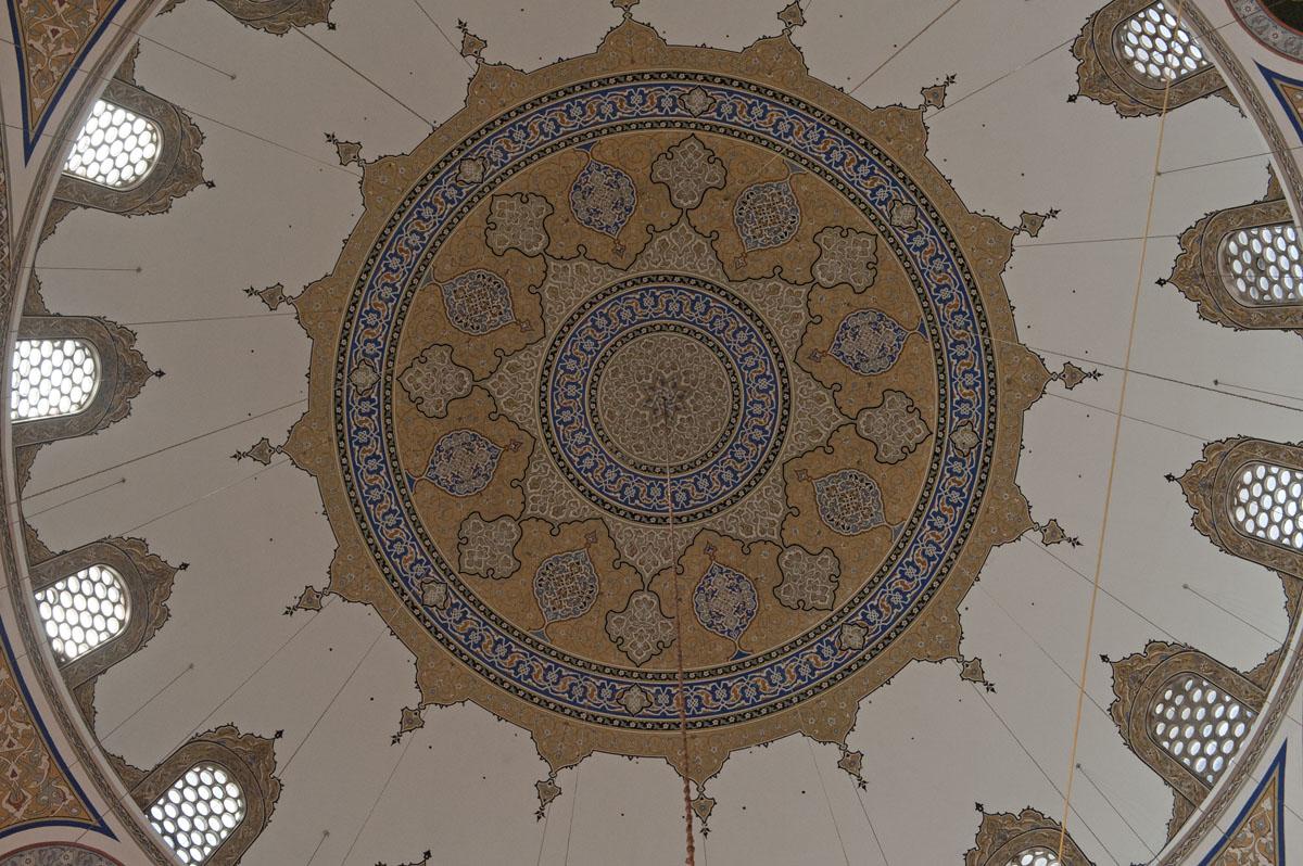 Konya At or near Mevlana Museum 2010 2557.jpg
