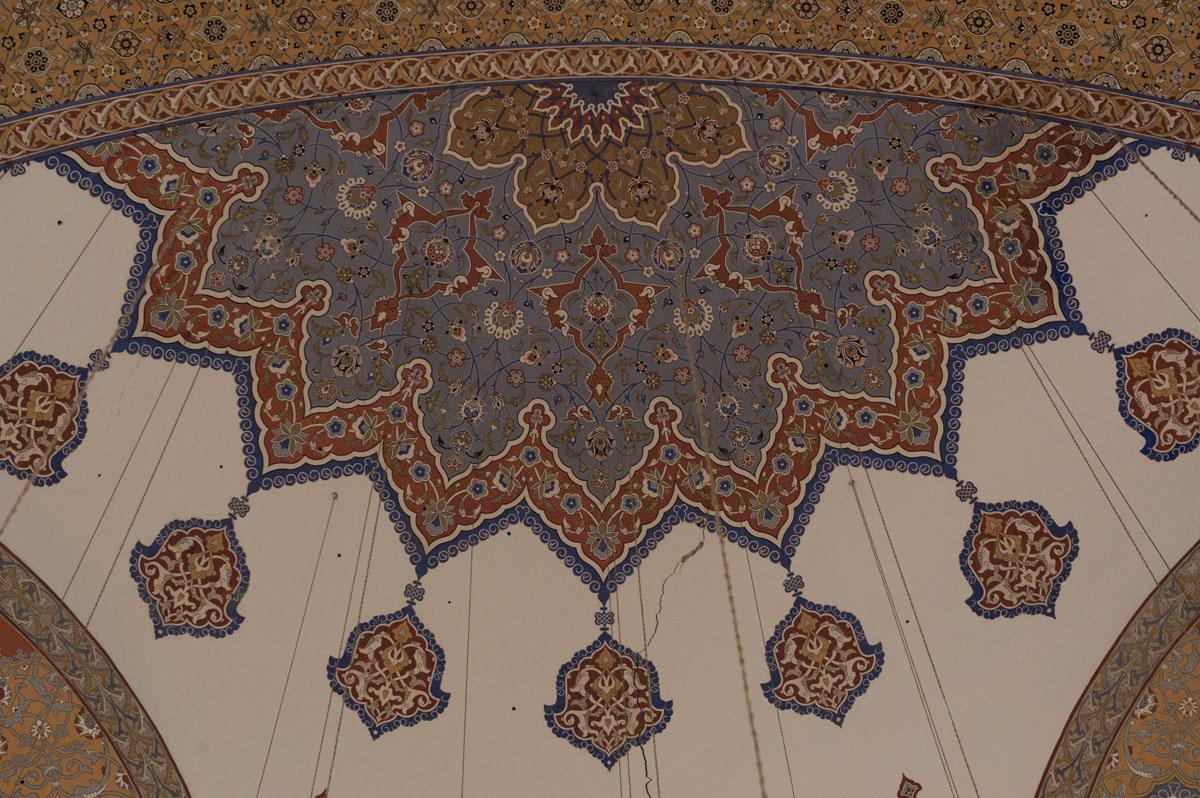 Konya At or near Mevlana Museum 2010 2560.jpg