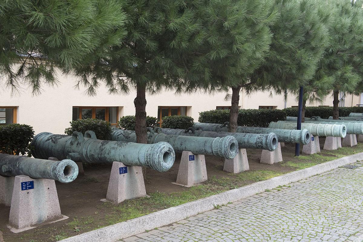Istanbul Military museum december 2012 6464.jpg