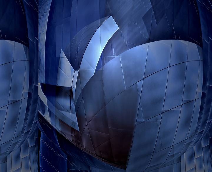 Blues for Gehry