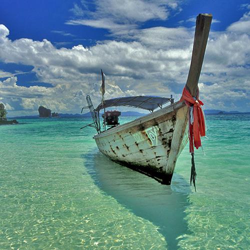 Memories of Krabi